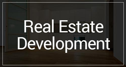 Real Estate Developement